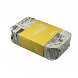 Filetes - Funcho - 120 g