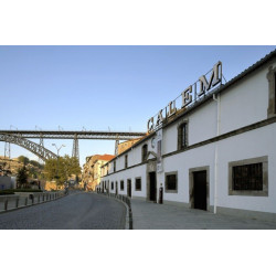 Porto Velhotes Special Reserve - 19,5º - 0,75 L