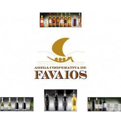 Moscatel Favaios - 17º - 0,75L