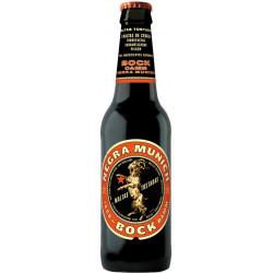BOCK DAMM - Dark Lager Beer...