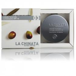 Cuidado Facial de Dia Revitalizante - La Chinata - 75 ml