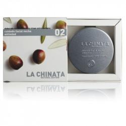 Cuidado Facial Noite Anti-idade - La Chinata - 75 ml