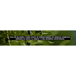 Gel Esfoliante - La Chinata - 150 ml