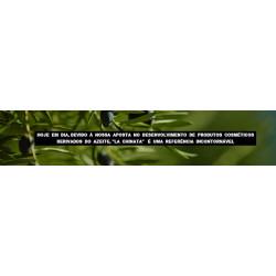 Protector Labial Mel SPF 15 - La Chinata - 4 g