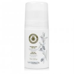 Desodorizante Roll-on - La Chinata  - 75 ml