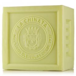 Sabonete Quadrado - La Chinata - 300 g